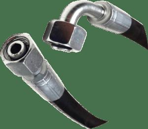 Hydraulikschläuche
